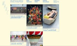 Musée d'art contemporain sérignan